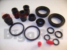 REAR Brake Caliper seal Repair Kit for Renault Megane II 2002 on (3425)