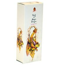 Puff the magic dragon  Incense by Kamini ONE PACK with 8 STICKS -Wicca
