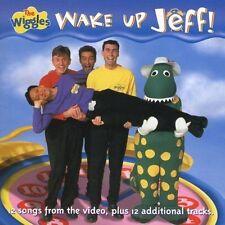 Wake Up Jeff, Wiggles, Good