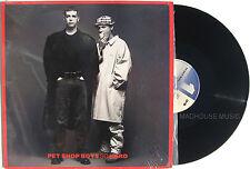 "PET SHOP BOYS 12"" So Hard USA in orig CELLOPHANE 4 Track Ext Dance Mix / DUB"