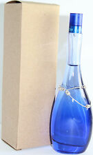 BLUE GLOW 3.4/3.3 OZ EDT SPRAY  FOR WOMEN BY JENNIFER LOPEZ NEW IN TESTER BOX