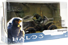 Halo 3-MONGOOSE con Master Chief-Remote control remoto Nuovo/Scatola Originale