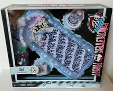 Monster High~Abbey Bominable Icy Bed~NEW