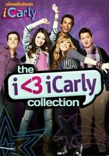 iCarly I Heart iCarly Collection 0097361453248 With Nathan Kress DVD Region 1