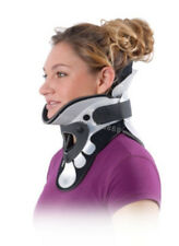 TOP Cervical Vertebra Tractor Traction Support Brace Treatment For Neck Pain CA