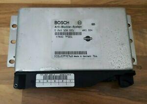 NISSAN TERRANO II  Ford Maverick ABS ECU BOSCH 0 265 108 021 0265108 47850-7F001