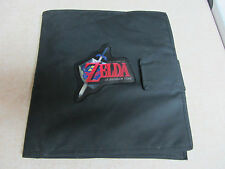 The Legend Of Zelda Ocarina of Time School Folder N64 Game Holder Rare *Read*