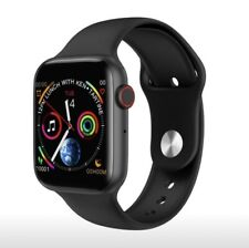 BLACK Apple Watch SERIE 5 Clone