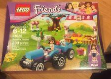 Lego Friends Sunshine Harvest 41026 NiB