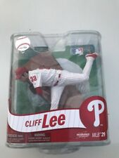 McFarlane Toys Action Figure - MLB Sports Picks Series 29 - CLIFF LEE (Phillies)