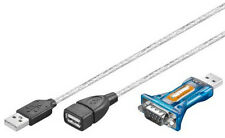 Goobay USB - Converter Rs232 Mini Version OHL