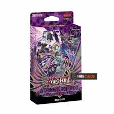Yugioh Shaddoll Showdown Structure Deck 1st Edition & SDSH TCG Cards