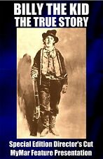 Billy the Kid: The True Story - Special Edition Director's Cut DVD