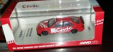 INNO64 1/64 HONDA CIVIC FERIO EG9 TC95 Test Car JTCC 1995 DIECAST CAR