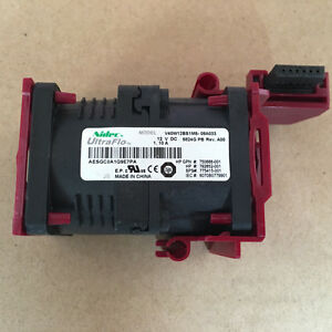 HP Proliant DL360 G9 Gen9 Cooling Fan 792852-001 775415-001 750688-001 cooler