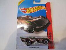 Hot Wheels 1/64 Treasure Hunts Maximum Leeway 168/250 HW Race
