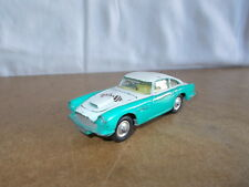 Ancienne vintage 1/43 CORGI TOYS No 309 - ASTON MARTIN DB4 COMPETITION - 60s