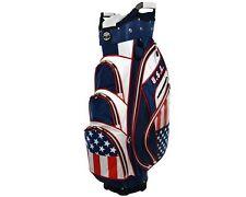 Hot-Z Golf USA Cart Bag