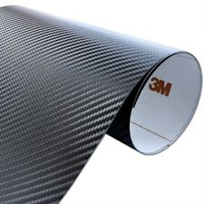 Pellicola Carbonio Adesiva 3M DI-NOC Nero 3M CA421 122x10cm