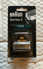 Braun Series 5 51S Foil & Cutter Replacement Head ContourPro NEW SEALED