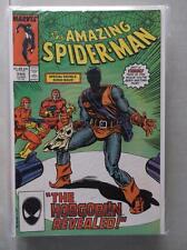 Amazing Spider-Man Vol. 1 (1963-2014) #289 VF Death of Ned Leeds