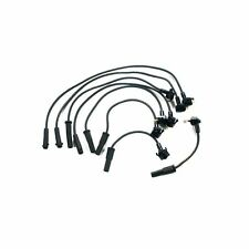 Spark Plug Wire Set AUTOZONE/DURALAST WIRESET 4611