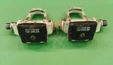 Pedali sgancio Look  pedals automatic  Vintage Rare