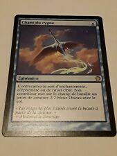 French//VF Swan Song//Chant du cygne MTG Magic THS