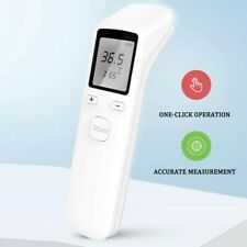 Digital One Touch Forehead Thermometer | Contact-less | Infrared | Adult | Baby