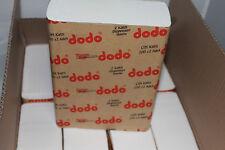 Falthandtücher 2400 stk 2lg 20,5x21cm wie Tork H2 Papierhandtuch Falthandtuch ..