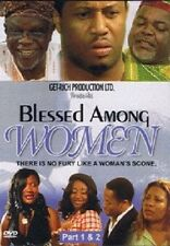 Blessed Among Women Part 1 and 2 (Sequel to Most Wanted Bachelor)