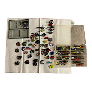 Throwing DARTS And Accessories ESTATE LOT