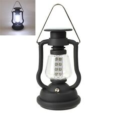 16 LED Camping Light Solar Camping lantern + Hand Crank Outdoor Lamp For Hiking