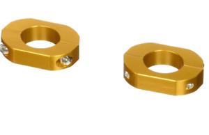 Whiteline 22mm Alloy Lateral Locks for Sway Bar KLL122