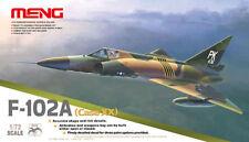 Meng-Model DS-005 - 1:72 F-102A (Case XX) - Neu