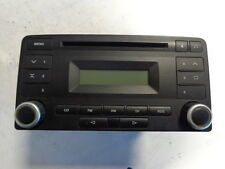 MAN CD, radio unit  81281016175 , 7620000000  (MANbreaking for parts)