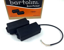Bartolini Split Coil Humbucker Pickup for Fender Precision/P Bass® PU-1211-023