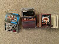 1991 & 1992 IMPEL Star Trek The Next Generation Card Set