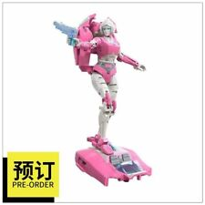 Pre-order TAKARA TOMY HASBRO ARCEE Transformers Action figure toy