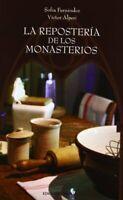 Reposteria de los monasterios, la