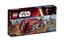 LEGO 75099 Star Wars™ Rey's Speeder™  BRAND NEW