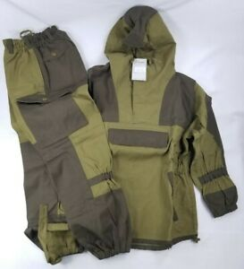 Authentic Russian Army Gorka 4 BARS Anorak Tactical Combat Suit Military 46-3