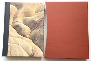 THE EARTH An Intimate History - THE FOLIO SOCIETY, 2011