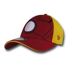 Avengers AoU Iron Man Armor 39Thirty Cap - Small/Medium