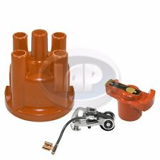 Air-Cooled VW Genuine Bosch 009 3 Piece Tune Up Kit Cap Points Rotor