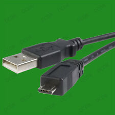 1M Micro USB Data Transfer Sync Cable Cord Charger, Samsung HTC Nokia Blackberry