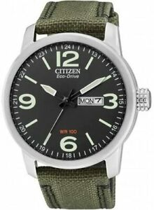 Citizen Eco-Drive Men's Watch - BM8470-11E NEW