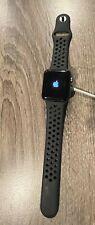 Apple Watch series 3 Nike 42mm GPS