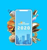 Dubai Entertainer 2020 - 7 Day App Rental