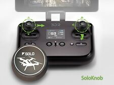 """""""Solo 1"""" - Precision control knobs for 3DR Solo Quadcopter Controllers"""